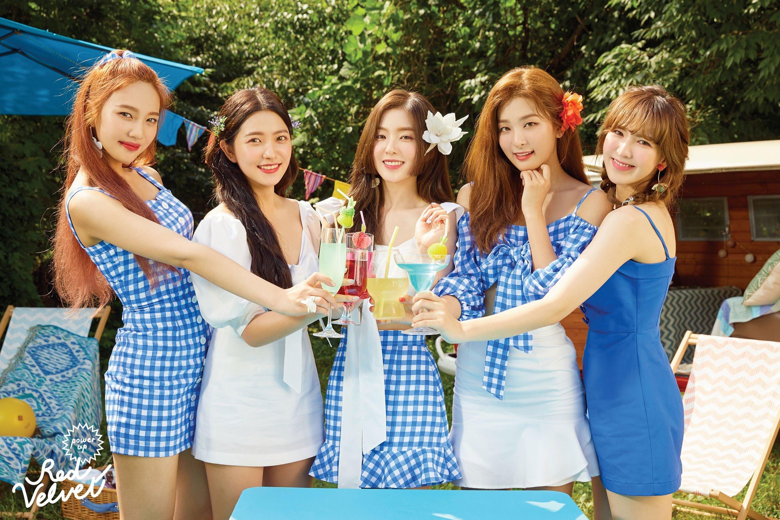 Official] Red Velvet Thread | Stream Umpah Umpah
