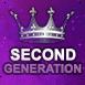 Second Generation!