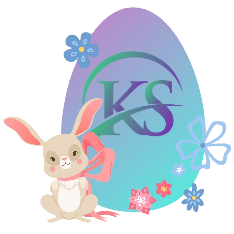 Special Easter Badge
